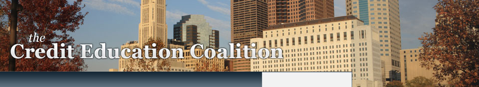 the Credit Education Coalition